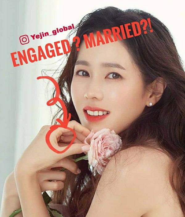 Bất ngờ trước nghi vấn Son Ye Jin đã đính hôn, có bằng chứng hình ảnh rõ ràng?-1