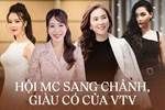Mai Ngọc và Thu Hoài - 2 cô MC có tất cả ở tuổi 30, mê nhất là khoản có chồng giàu và ngày càng đẹp!-25