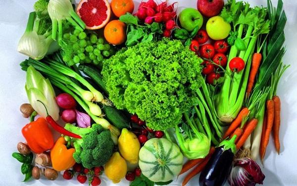 Mách bạn cách đi chợ tiết kiệm nhưng vẫn đầy đủ dinh dưỡng cho cả gia đình-1