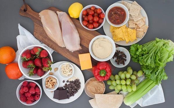 Mách bạn cách đi chợ tiết kiệm nhưng vẫn đầy đủ dinh dưỡng cho cả gia đình-4