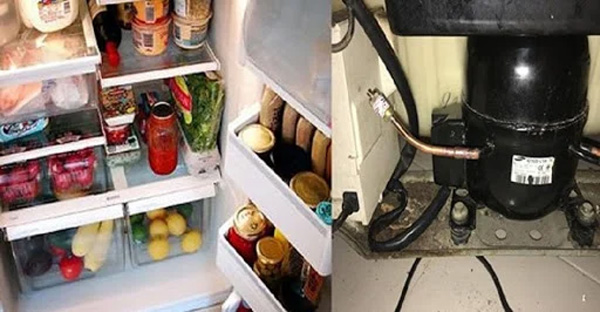 Dấu hiệu cảnh báo tủ lạnh đang hết gas, cần sửa ngay kẻo nguy hiểm cận kề-1