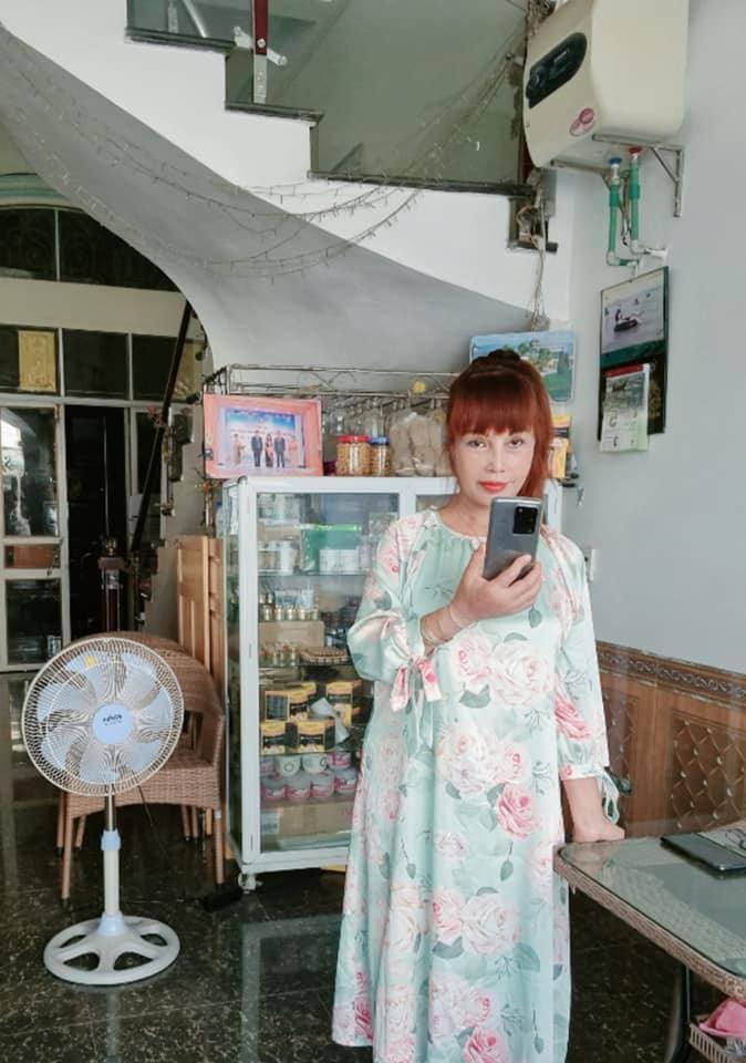 """Cô dâu 63 tuổi ở Cao Bằng sau 2 tháng phẫu thuật căng da mặt, diện mạo khiến ai cũng đồng ý là dao kéo hỏng""""-6"""