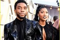 Tài tử 'Black Panther' Chadwick Boseman bí mật kết hôn trước khi qua đời, chuyện tình với vợ khiến cả thế giới xúc động