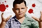 Dư luận Úc chấn động với vụ án bé trai 5 tuổi bị mẹ và phi công trẻ tra tấn bằng gậy sắt, tình trạng được nhận định là kinh hoàng chưa từng thấy-5