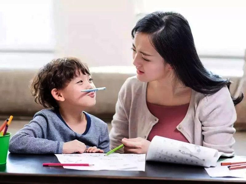 5 sai lầm khiến bố mẹ thất bại trong việc thiết lập giới hạn và dạy con hiệu quả-2