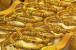 Giá vàng hôm nay 1/9: Vàng tăng vọt ngày đầu tháng-2
