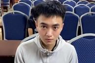 'Tú ông' 22 tuổi bị bắt