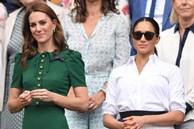 Lần đầu ra mắt hoàng gia Anh, Meghan Markle đã 'ghim' trong lòng mối thù chỉ vì hành động bị cho là thiếu tinh tế của Công nương Kate
