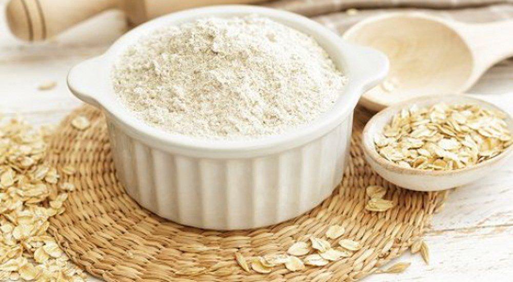 Dùng bột yến mạch giảm cân, đầu tuần 50kg cuối tuần nhảy lên cân chỉ còn 48kg-1