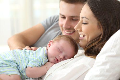 3 con giáp này hãy lên ngay kế hoạch sinh con năm 2021, em bé Tân Sửu có số mệnh tốt, vừa cải vận cho bố mẹ vừa mang lại phúc lộc cho gia đình-1