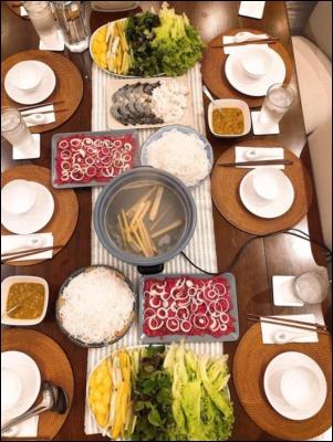 Sau ly hôn, nhạc sĩ Nhật ký của mẹ khoe cơm mẹ nấu, hối lỗi khi chưa tặng biệt thự-7