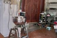 Mục sở thị cơ sở sản xuất pate Minh Chay chứa chất độc khiến 9 người nhập viện