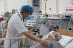 Bệnh nhân ở Bình Dương phải thay huyết tương đến 5 lần vì ngộ độc khi ăn pate Minh Chay mua qua mạng dù phát hiện có vị chua-4