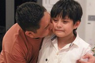 Con trai vợ chồng Thanh Thúy - Đức Thịnh bị nhóm lừa đảo dàn cảnh cướp mất điện thoại ngay giữa chốn đông người