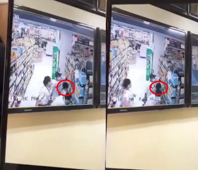 Con trai vợ chồng Thanh Thúy - Đức Thịnh bị nhóm lừa đảo dàn cảnh cướp mất điện thoại ngay giữa chốn đông người-2