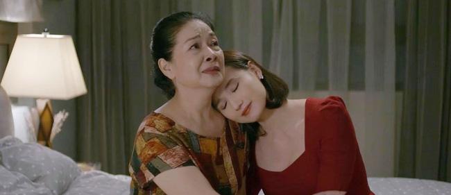 Tình yêu và tham vọng: Tuệ Lâm khóc nghẹn chứng kiến Minh chăm sóc Linh ngay tại văn phòng, đành ra đi không lời từ biệt-7