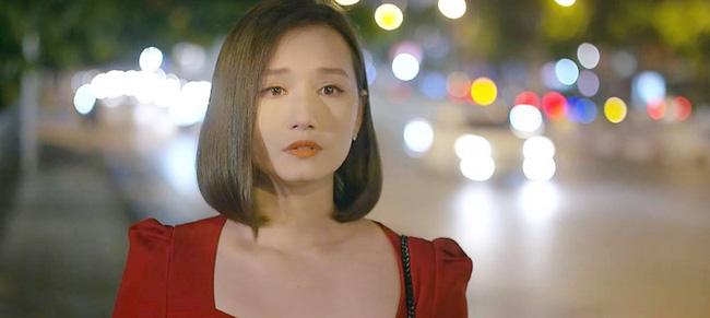 Tình yêu và tham vọng: Tuệ Lâm khóc nghẹn chứng kiến Minh chăm sóc Linh ngay tại văn phòng, đành ra đi không lời từ biệt-6