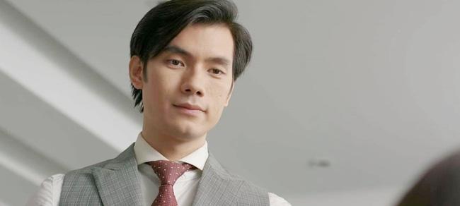 Tình yêu và tham vọng: Tuệ Lâm khóc nghẹn chứng kiến Minh chăm sóc Linh ngay tại văn phòng, đành ra đi không lời từ biệt-1