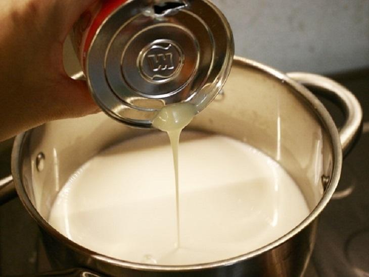 Cách làm sữa chua phô mai ngon ngất ngây ăn hoài không chán, chị em hãy thử ngay dịp nghỉ lễ này-3