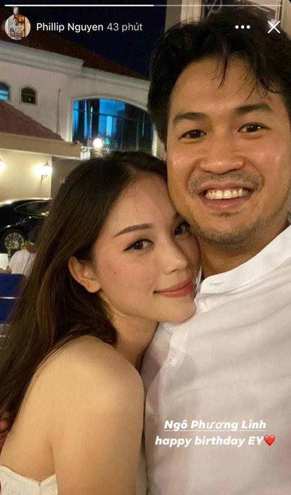 Đoạn clip 11s hé lộ mối quan hệ của Linh Rin và Hà Tăng - 2 nàng dâu nhà tỷ phú Johnathan Hạnh Nguyễn-1