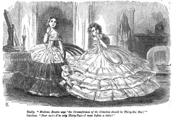 Bức ảnh khiến nhiều người hiểu lầm cô gái bị bạo hành nhưng ẩn chứa sự thật về thứ trang phục Tử thần từng giết chết gần 3.000 phụ nữ-5