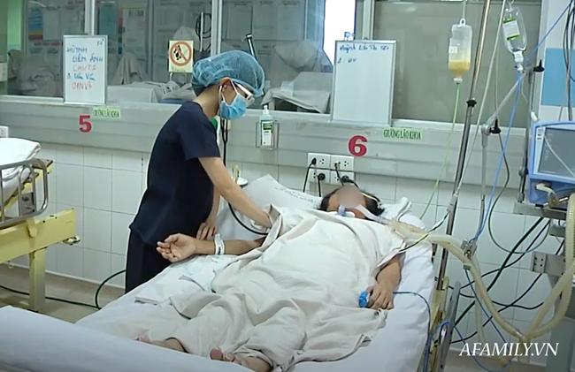 Bệnh nhân ở Bình Dương phải thay huyết tương đến 5 lần vì ngộ độc khi ăn pate Minh Chay mua qua mạng dù phát hiện có vị chua-1