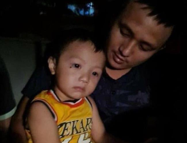 Vụ bé trai mất tích ở Bắc Ninh, chuyện bây giờ mới kể: Phẫn nộ loạt tin nhắn kẻ gian lợi dụng lúc gia đình bối rối để lừa tiền-1