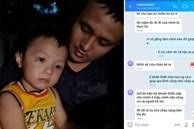 Vụ bé trai mất tích ở Bắc Ninh, chuyện bây giờ mới kể: Phẫn nộ loạt tin nhắn kẻ gian lợi dụng lúc gia đình bối rối để lừa tiền
