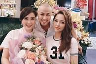 Hot mom Trang Pilla - chị dâu Bảo Thy bỗng âm thầm xóa hết ảnh chồng trên trang cá nhân, chuyện gì đã xảy ra?