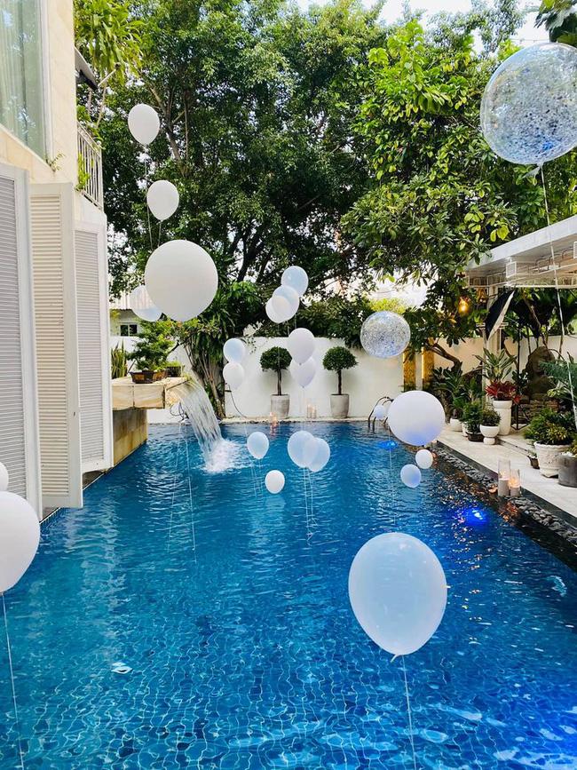Sống kín tiếng nhiều năm, Shark Khoa bất ngờ hé lộ không gian biệt thự chẳng khác nào resort, dân mạng gật gù quả không hổ danh CEO sừng sỏ thương trường Việt-3