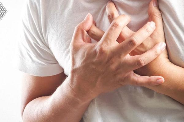 Người đàn ông tức ngực, khó thở như bị bóng đè vào mỗi đêm, đi khám mới biết là do căn bệnh bị từ nhỏ-1