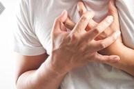 Người đàn ông tức ngực, khó thở như bị 'bóng đè' vào mỗi đêm, đi khám mới biết là do căn bệnh bị từ nhỏ