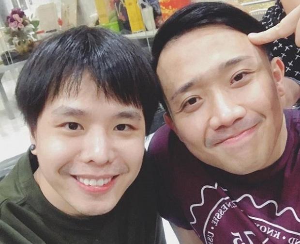 Trịnh Thăng Bình khẳng định mối quan hệ với Trấn Thành khá nhạy cảm: Tôi muốn giữ mối quan hệ này cho riêng mình-2