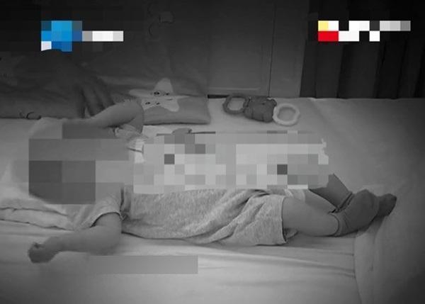 Đang bế túi xác đứa con sơ sinh thì thấy động đậy, cặp đôi phát hiện sự việc động trời-3