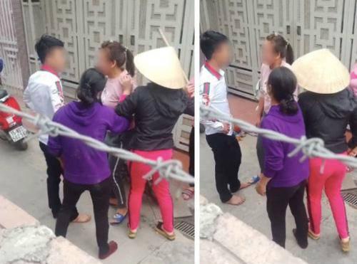 Phẫn nộ gã đàn ông đánh vợ dã man để bênh bồ: Coi chừng dính án tù-2