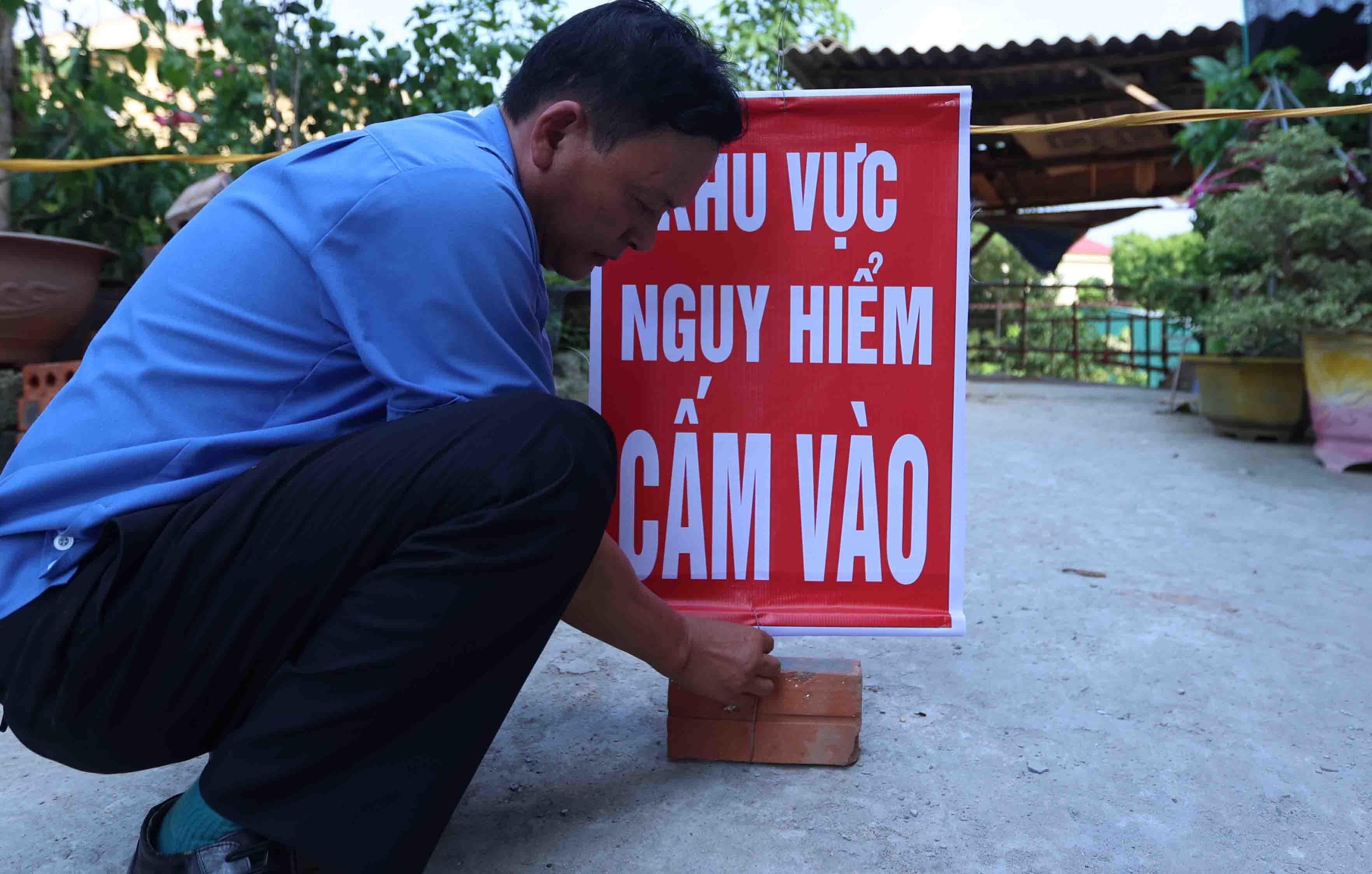 Danh tính 4 nạn nhân trong vụ sập công trình ở Phú Thọ-3