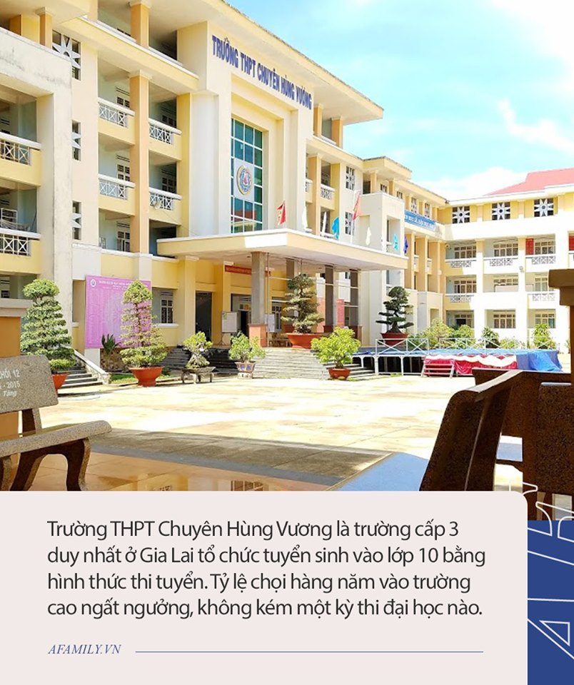 Ngôi trường Cường Đô la từng theo học: Tầm cỡ ra sao mà hàng nghìn thí sinh chọi nhau để vào như thi đại học-4