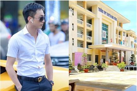 Ngôi trường Cường Đô la từng theo học: Tầm cỡ ra sao mà hàng nghìn thí sinh