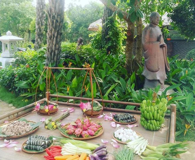 Nguồn gốc tục ăn chay vào rằm tháng 7-9