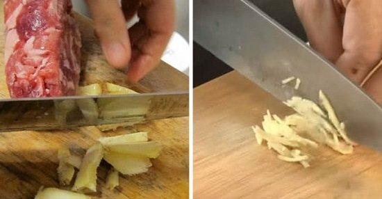 Chế biến thịt bò đừng dại bỏ qua bước này giúp khử mùi hôi cực kỳ hiệu quả-2