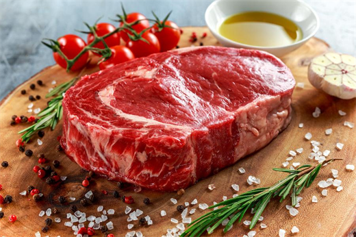 Chế biến thịt bò đừng dại bỏ qua bước này giúp khử mùi hôi cực kỳ hiệu quả-1