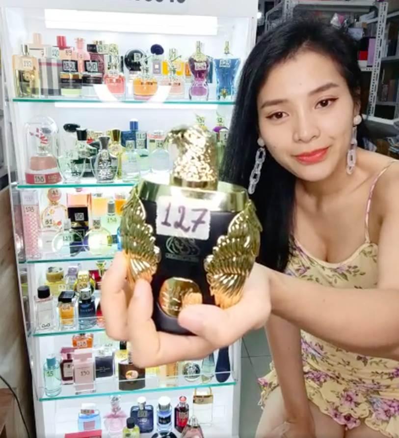 """Phương Trinh Jolie lên tiếng vụ bị tố bán nước hoa fake giá đắt, đáp trả chỉ trích vướng phốt vẫn livestream chốt đơn""""-1"""