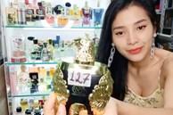 """Phương Trinh Jolie lên tiếng vụ bị tố bán nước hoa fake giá đắt, đáp trả chỉ trích """"vướng phốt vẫn livestream chốt đơn"""""""