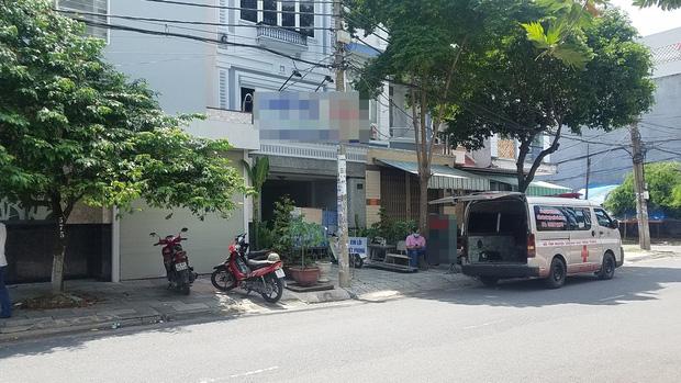 Bàng hoàng phát hiện 2 người đàn ông tử vong trong phòng nhà nghỉ ở Sài Gòn-1