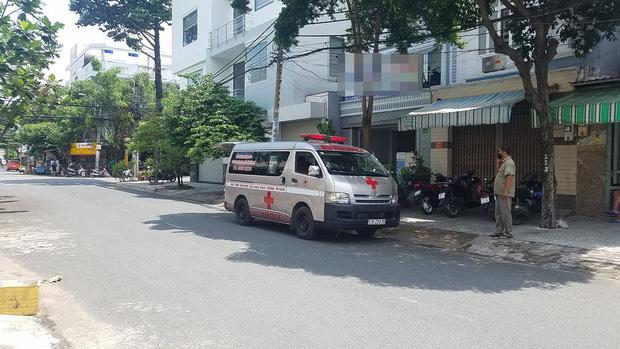 Bàng hoàng phát hiện 2 người đàn ông tử vong trong phòng nhà nghỉ ở Sài Gòn-2