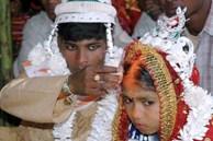 Hàng loạt bé gái Ấn Độ bị ép kết hôn vì dịch Covid-19