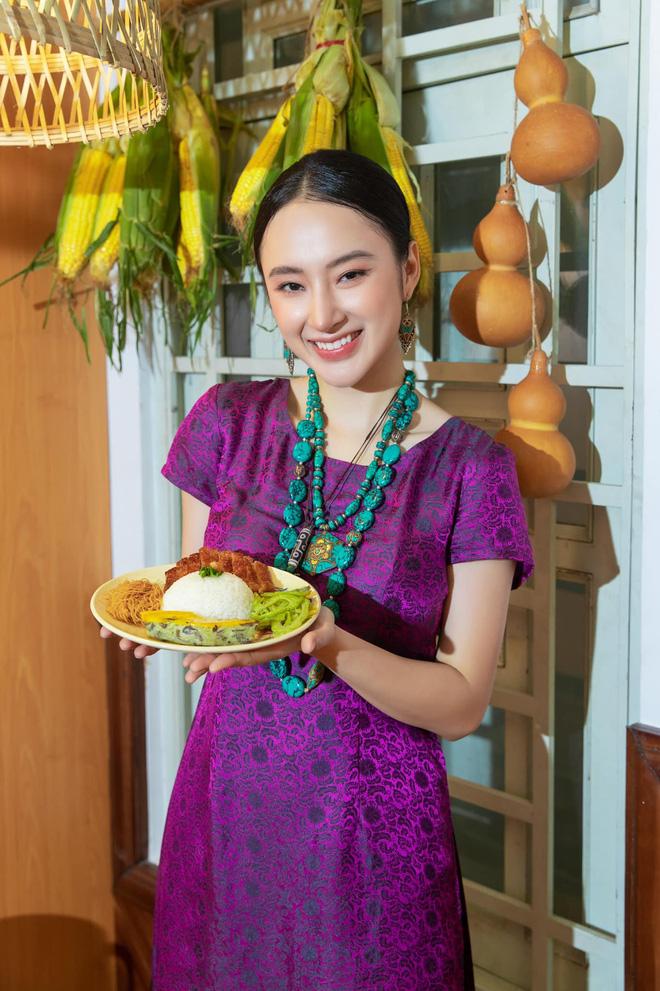 Khó nhận ra Angela Phương Trinh trong loạt ảnh mới: Nhan sắc lên hương, sống mũi thảm họa năm xưa thay đổi rõ rệt-9