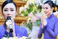 Khó nhận ra Angela Phương Trinh trong loạt ảnh mới: Nhan sắc lên hương, sống mũi 'thảm họa' năm xưa thay đổi rõ rệt