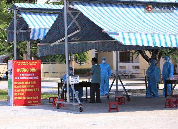 Thi tốt nghiệp THPT Quốc gia đợt 2: 26.000 sĩ tử bước vào môn Ngữ văn-4