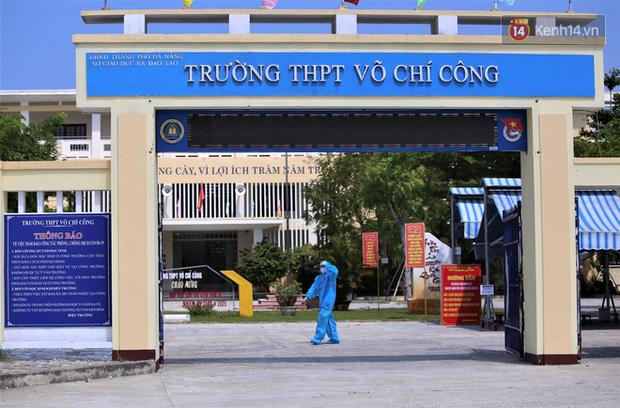 Thi tốt nghiệp THPT Quốc gia đợt 2: 26.000 sĩ tử bước vào môn Ngữ văn-5